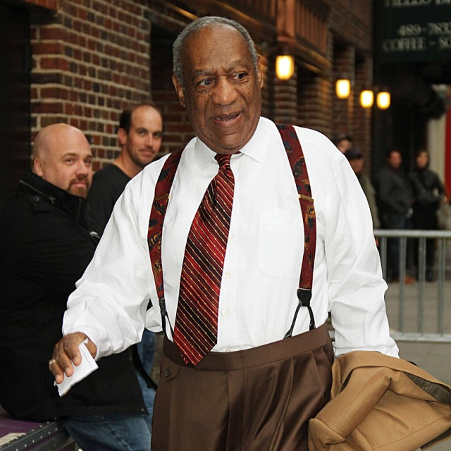 Cosby jury deliberating, no new questions