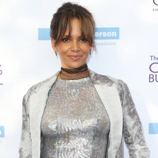 Halle Berry launching lifestyle site