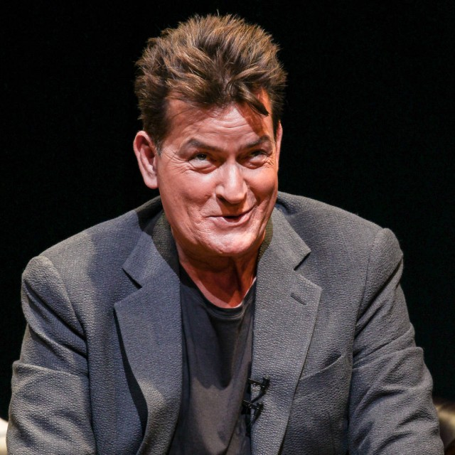 Charlie Sheen is being sued