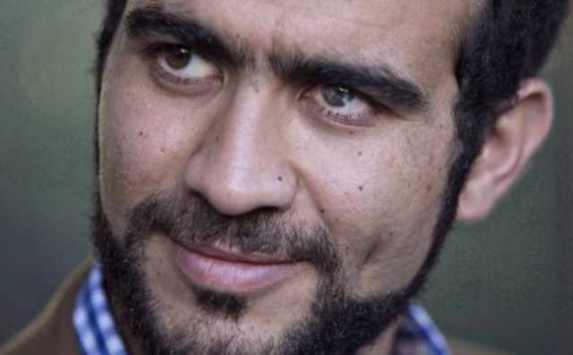 Ex-Gitmo has received multimillion payment from Canada