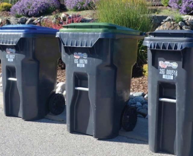 The Waste Connections, Inc. (WCN) Shares Bought by Xact Kapitalforvaltning AB