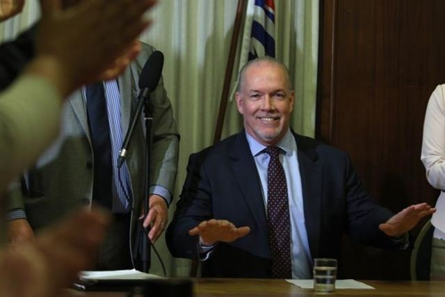 BC government set to increase welfare rates and disability assistance