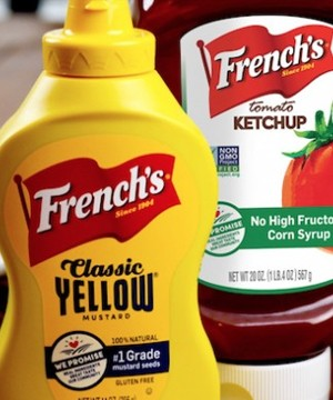 McCormick & Company is buying the maker of French's mustard and other condiments in a $4.2 billion cash deal that it regards as a