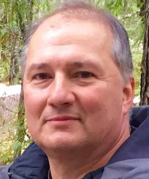 Creston RCMP confirm that the body recovered Wednesday from Crawford Creek, 75 kilometres north of Creston, is believed to be that of Alvin Dunic.