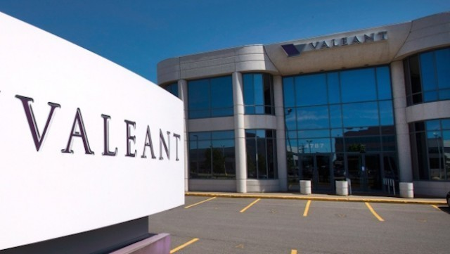 Valeant to sell Obagi skin-care business for US$190M