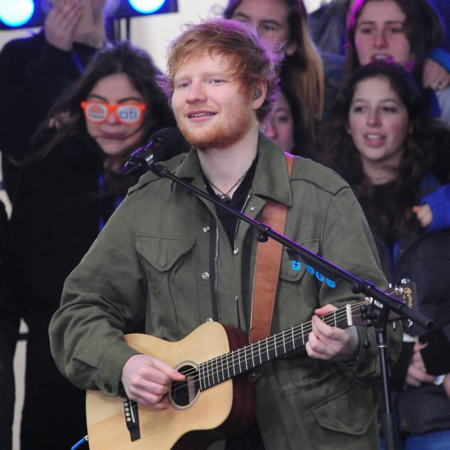 Ed Sheeran quits Twitter after barrage of mean comments