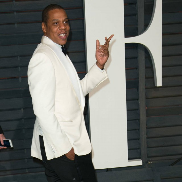 Somehow, Jay-Z's 4:44 Is Already Certified Platinum