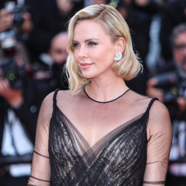 Charlize Theron keen for Mad Max: Fury Road prequel
