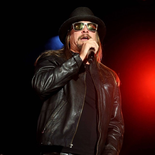 Kid Rock teases Senate run in 2018 in social media posts