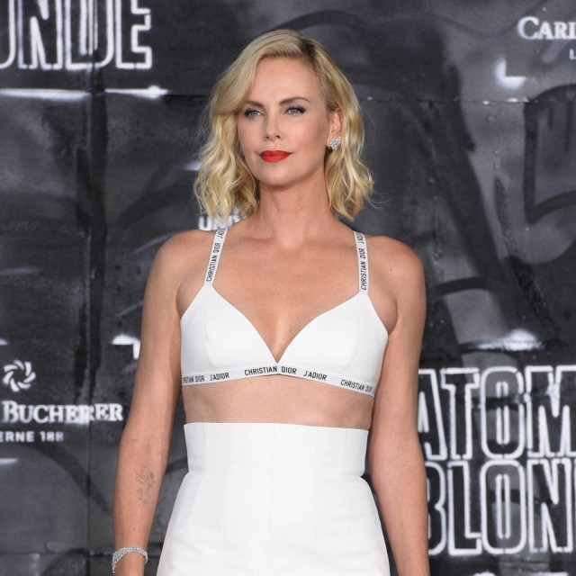 Charlize Theron to defy gender norms in 'Atomic Blonde'