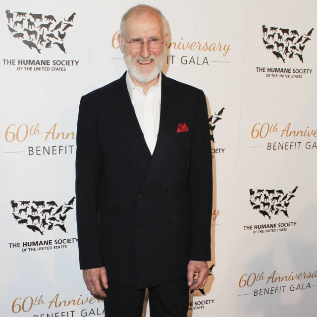 James Cromwell Cited for Trespassing at SeaWorld
