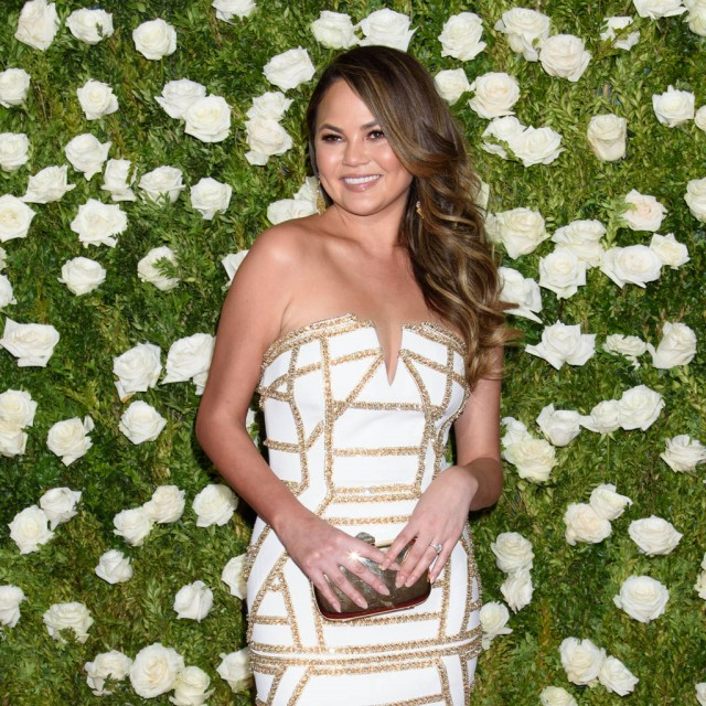 Donald Trump blocks United States model Chrissy Teigen on Twitter