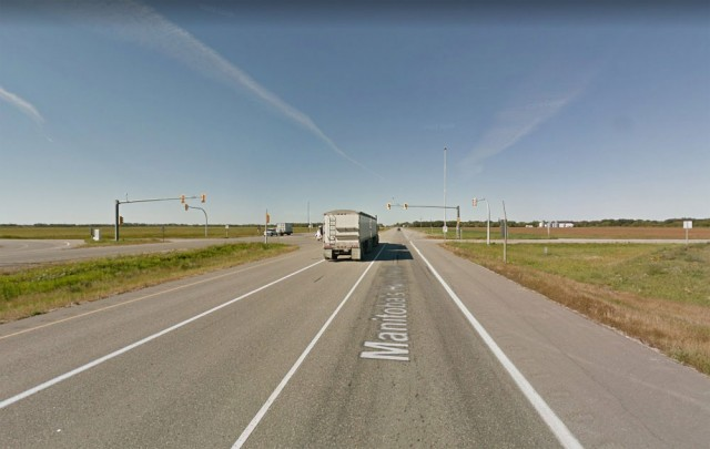 3 dead after collision on Trans-Canada Highway near Portage la Prairie