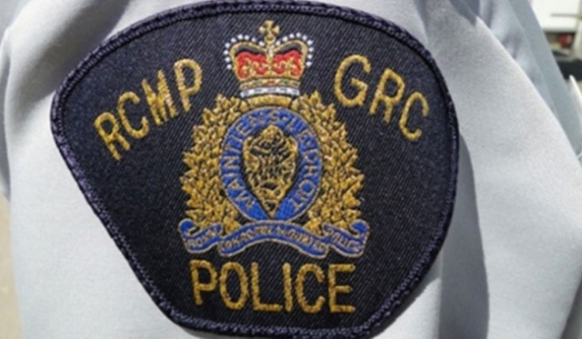 RCMP investigating shots fired in Clayton Heights