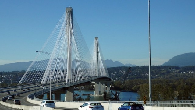 Tolls to be eliminated on Port Mann and Golden Ears bridges