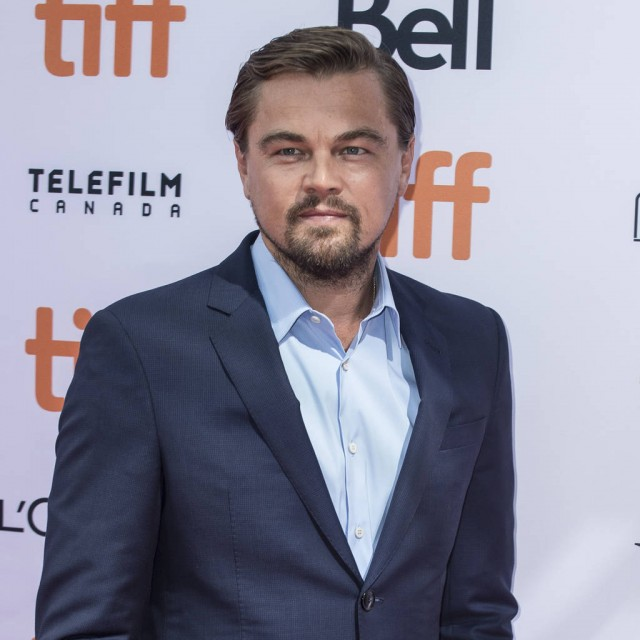 Look! Leonardo DiCaprio To Star The Upcoming Leonardo da Vinci Biopic