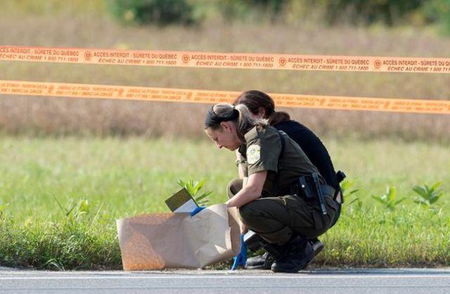 Missing Quebec boy found alive