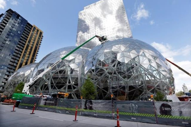 6 reasons Amazon won't pick Arizona for new headquarters  site