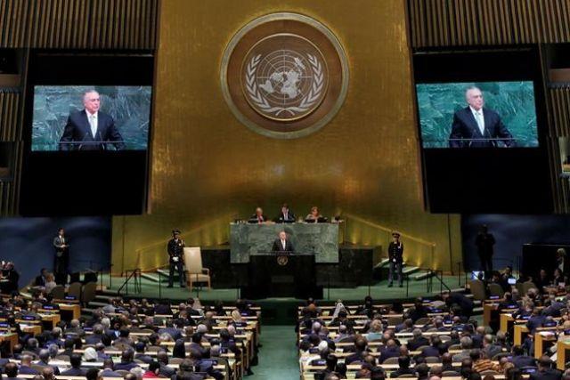 Guterres says statesmanship needed on North Korea