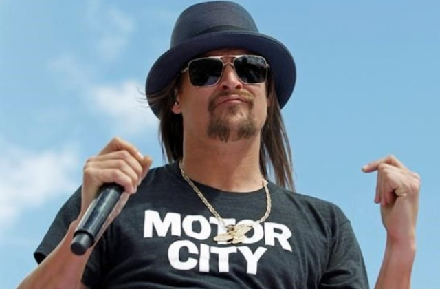 Kid Rock responds on Facebook to calls to cancel concerts