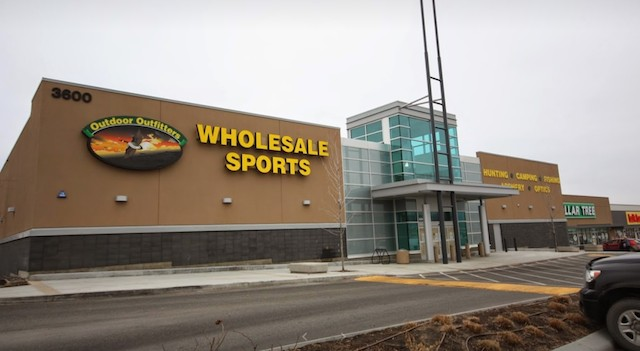 Wholesale Sports going out of business