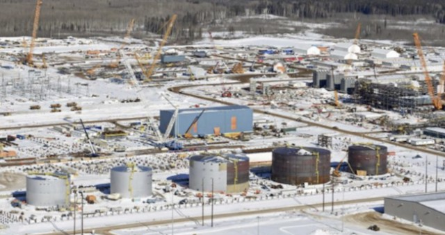 123 birds die at Fort Hills oilsands project