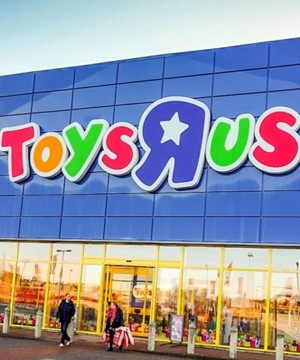 Toys-R-Us has filed for bankruptcy protection in the United States and says it intends to follow suit in Canada.