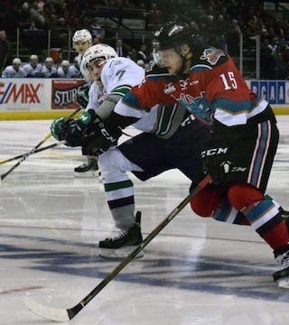 The Kelowna Rockets may be on to something with their shorter preseason