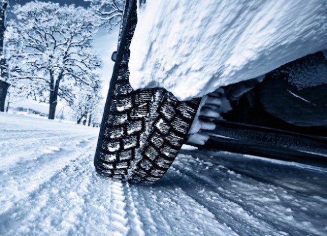 West Coast, It's Time to Get Your Winter Tires