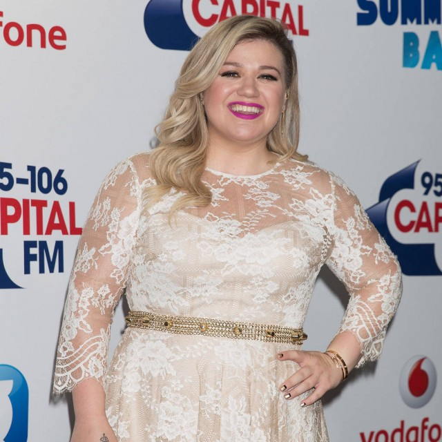 Kelly Clarkson 'Gave Up Royalties' to Disassociate Herself From Dr. Luke