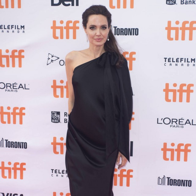 Angelina Jolie premieres directorial feature First They Killed My Father