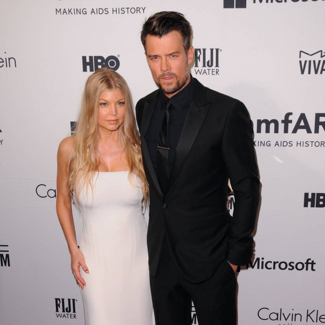 Fergie and Josh Duhamel Are Splitting After 8 Years of Marriage