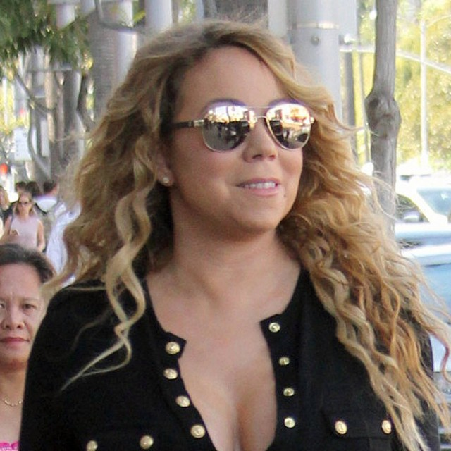 Mariah Carey Signs With VH1 For a New Reality Series