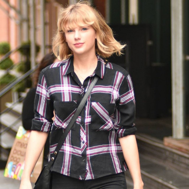 Taylor Swift's Alleged Stalker Deemed Unfit to Stand Trial