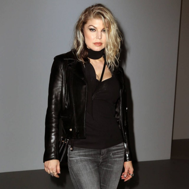 Fergie Reveals Her Least Favorite Josh Duhamel Project