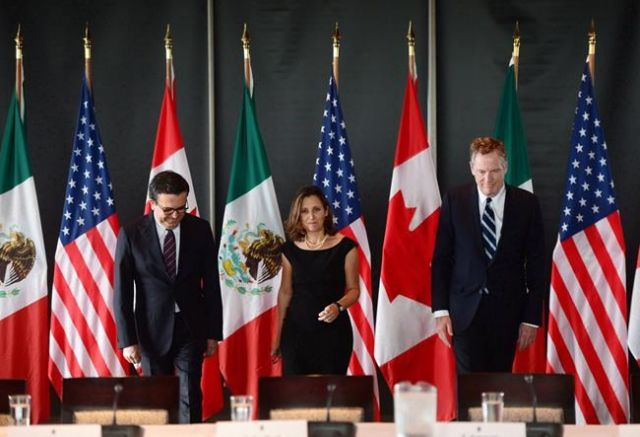 NAFTA uncertainty could be a roadblock to investments for Canada