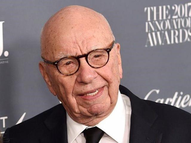 Murdoch Nobbled Over Sky UK Deal