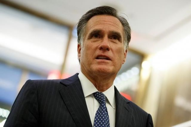 Mitt Romney treated for prostate cancer