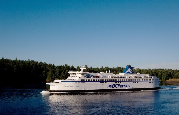 Passengers should butt out on BC Ferries as of Monday