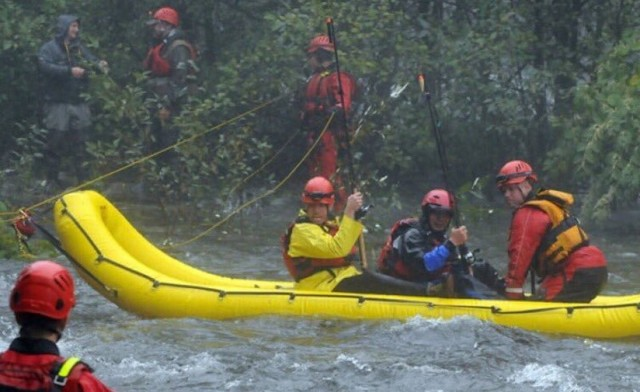 Body of missing kayaker found in BC river; recovery to resume Tuesday