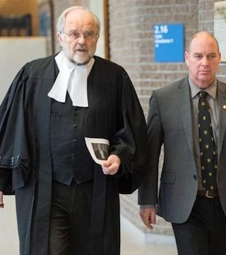 One of the most closely watched Canadian trials in recent years ended with the acquittal.