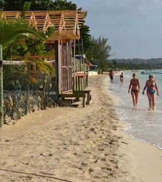Snowbirds in Jamaica urged to