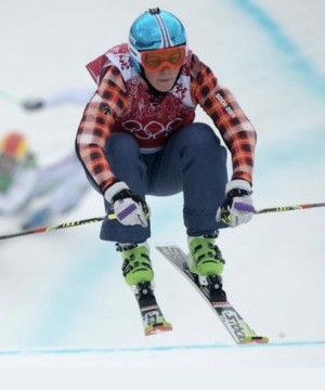 Kelowna's own Kelsey Serwa is one of eight athletes nominated to represent Team Canada in ski cross at the 2018 Olympic Winter Games.