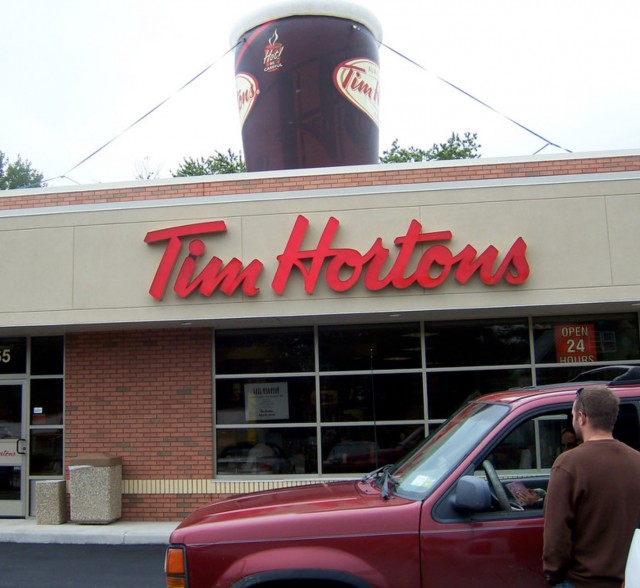 some timmies prices rising business news. Black Bedroom Furniture Sets. Home Design Ideas
