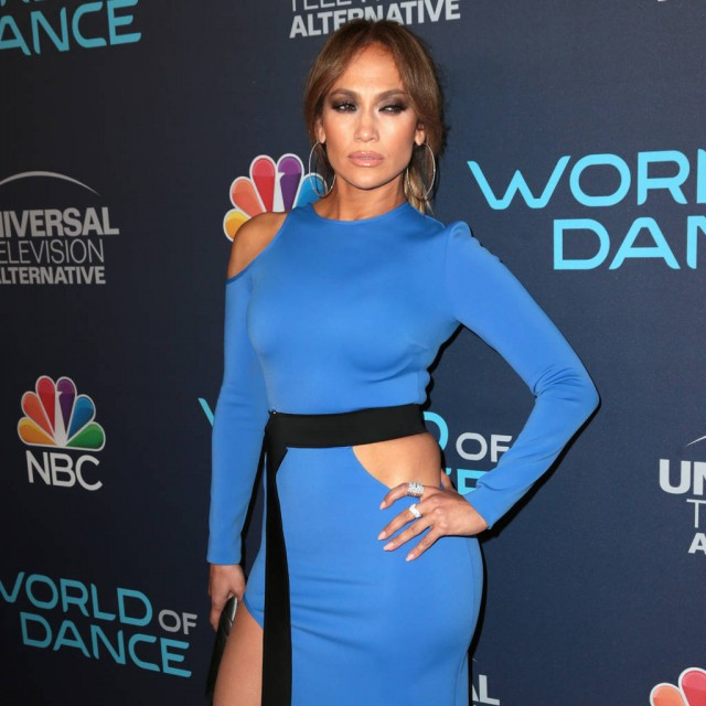 Jennifer Lopez Is Guest Starring on 'Will & Grace' in Two Different Roles