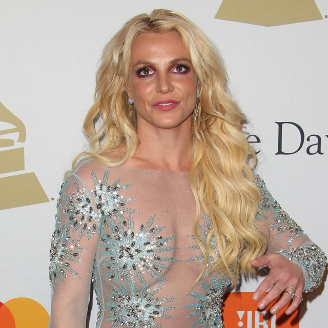 Britney Spears Reportedly Signs Deal for New Las Vegas Residency