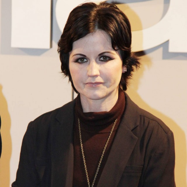 Dolores O'Riordan was 'full of life' hours before death