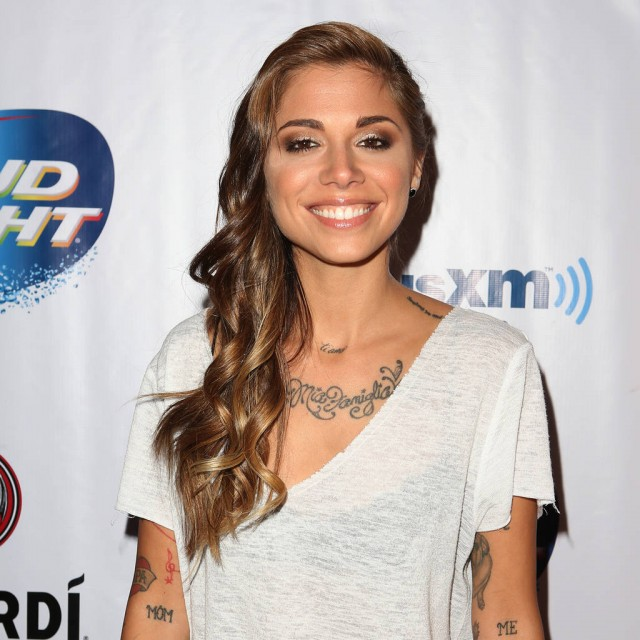 Christina Perri is a new mom - Entertainment News ... Christina Perri