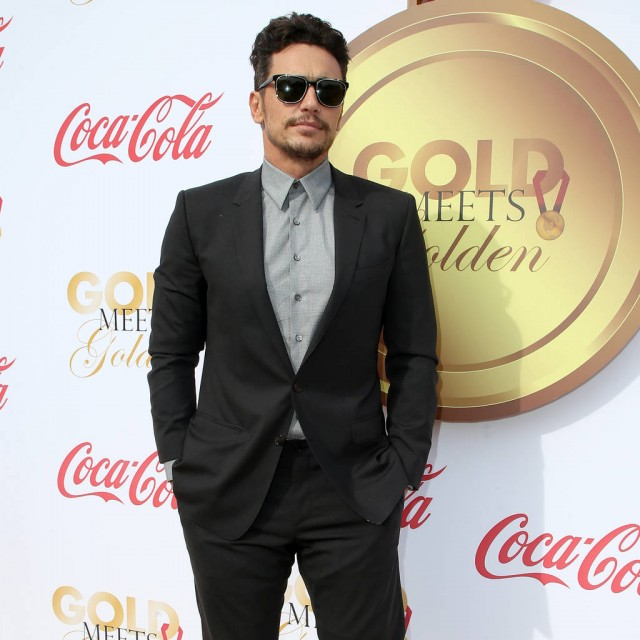 James Franco Scrubbed From Vanity Fair Cover After Harassment Allegations