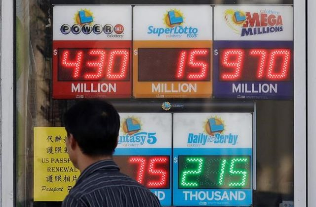 Locals hopeful as Mega Millions reaches a billion dollars